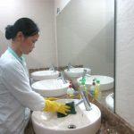 Những lợi ích đến từ vệ sinh công nghiệp