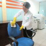 Dịch vụ của vệ sinh công nghiệp Cleanhouse hàng đầu