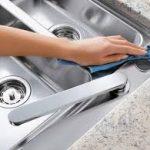 Mẹo vệ sinh bồn rửa bát – vệ sinh công nghiệp hà nội