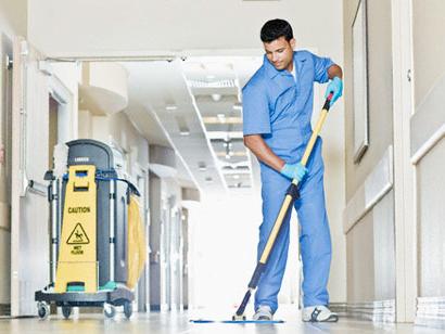 Mẹo vệ sinh sàn nhà - vệ sinh công nghiệp hà nội
