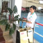 Giặt thảm – Vệ sinh công nghiệp Cleanhouse Việt Nam