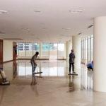 Dịch vụ chà sàn nhà – vệ sinh công nghiệp hà nội