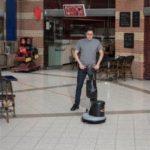 Lợi ích khi sử dụng dịch vụ chà sàn của vệ sinh công nghiệp hà nội