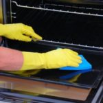 Mẹo vệ sinh lò vi sóng hay nhất – vệ sinh công nghiệp hà nội