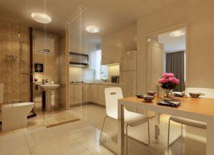 Vệ sinh chung cư - vệ sinh công nghiệp hà nội