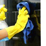 Dịch vụ lau kính – vệ sinh công nghiệp hà nội