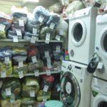 Mẹo vệ sinh máy giặt gia đình – vệ sinh công nghiệp hà nội