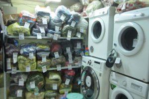 mẹo vệ sinh máy giặt - vệ sinh công nghiệp hà nội