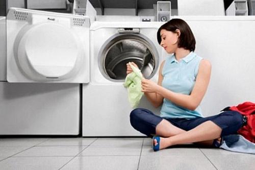 vệ sinh máy giặt - vệ sinh công nghiệp hà nội