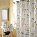 Mẹo giặt rèm phòng tắm – vệ sinh công nghiệp hà nội