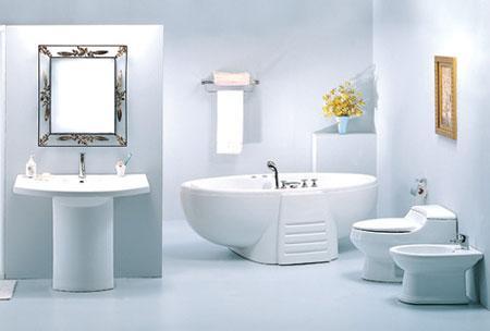 mẹo vệ sinh nhà tắm - VỆ SINH CÔNG NGHIỆP HN
